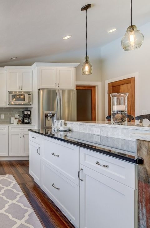 Kitchen Cabinetry Trends