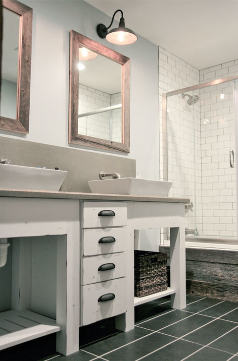 Custom Bath Remodeler