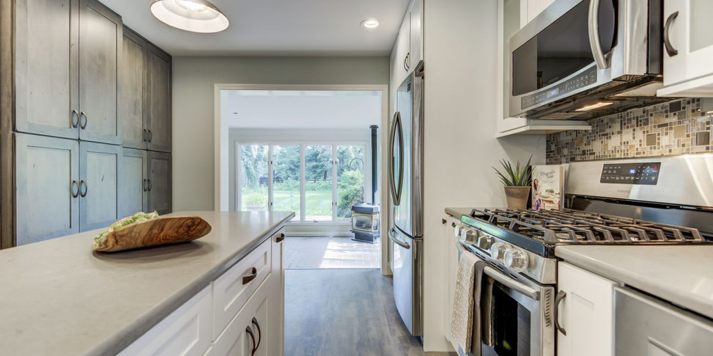 design build kitchens