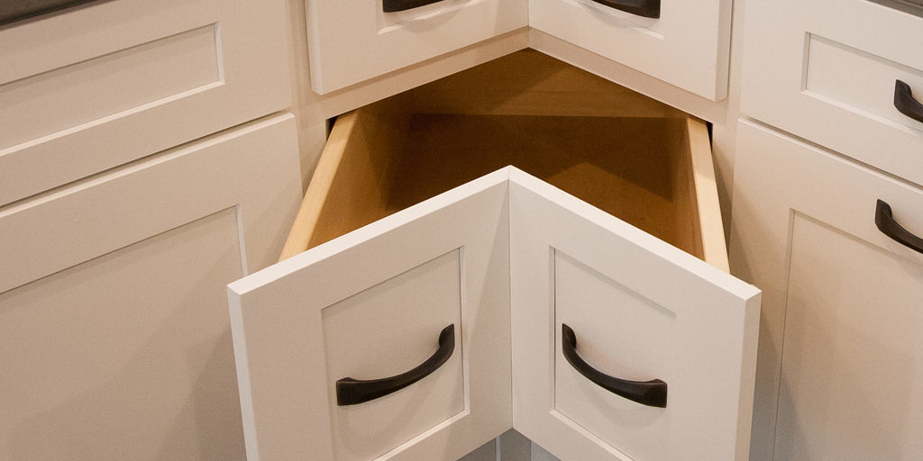 Kitchen Storage and remodeling