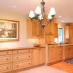 Elegant Home & Kitchen Remodel