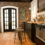Loft Style Home & Kitchen Remodel