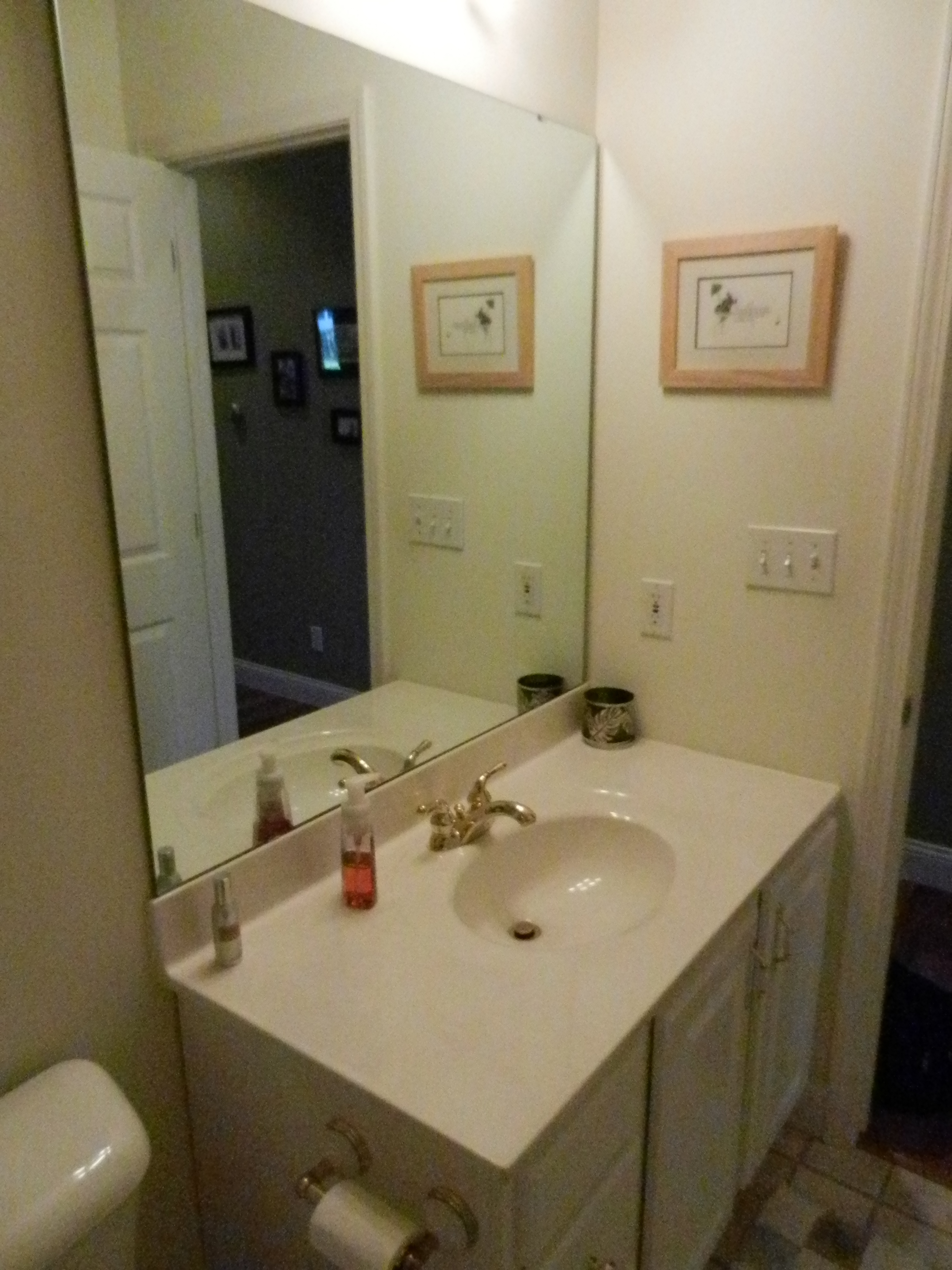 the rejuvenated 5 x 9 bathroom dreammaker bath kitchen