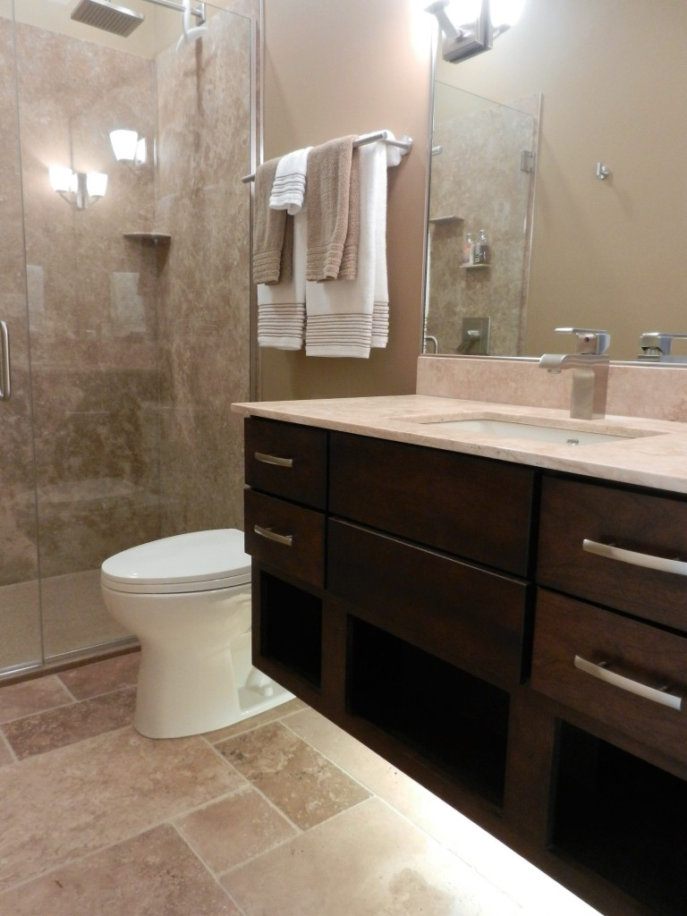 Led Lighting And Your Remodeling Projectmaster Bath Remodeler