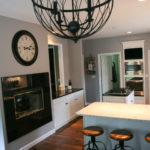 Timeless AND Trendy: A Chatham Illinois Kitchen Remodel