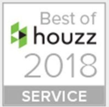 DreamMaker Bath & Kitchen Earns Best of Houzz Award