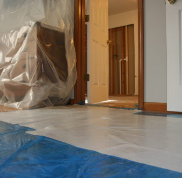 4 Common Remodeling Fears