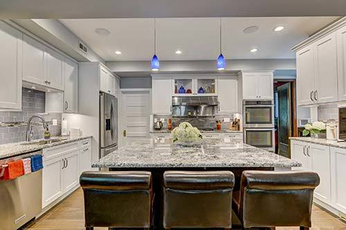 San Antonio Kitchen Remodeling Contractors Affordable Kitchen Cabinets Countertops
