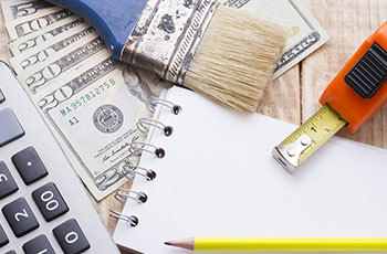 Home Remodeling payment options