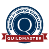 Guildmaster Award Winner
