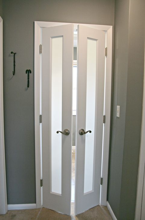 Door solutions for small spaces home design - Wardrobe solutions for small spaces paint ...