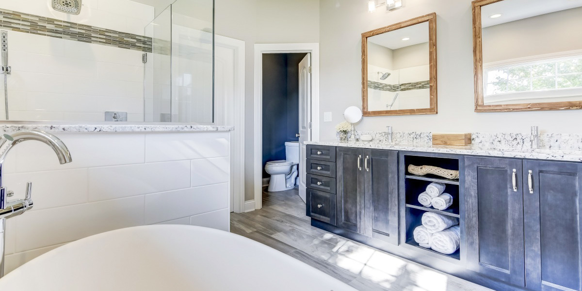 Our Bathroom Remodeling Projects