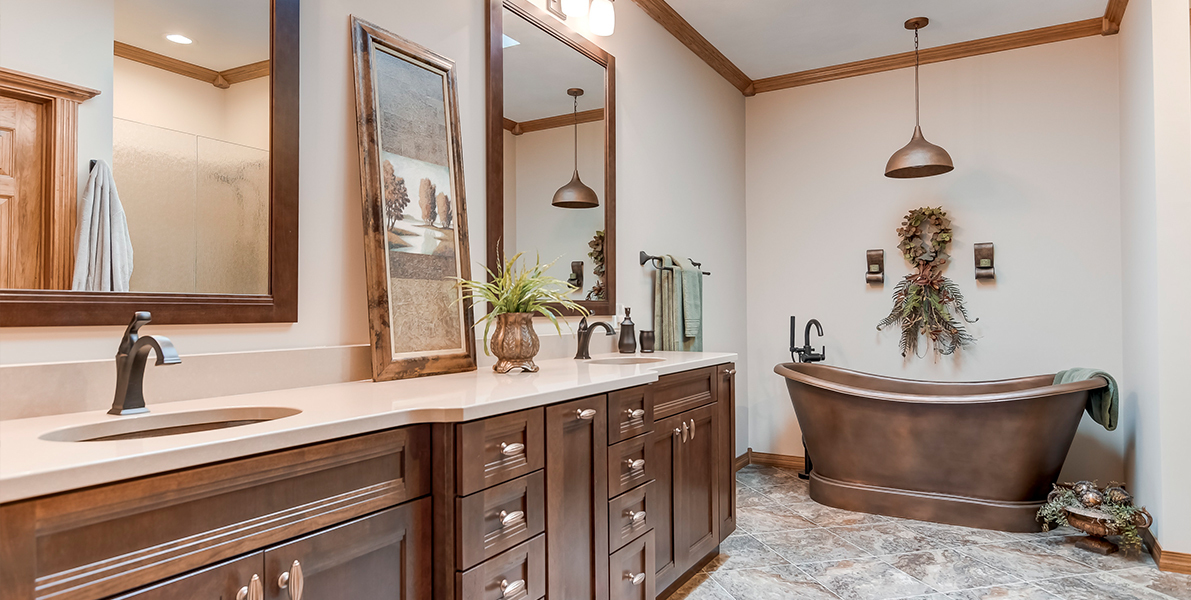 Bathroom Design & Remodeling Springfield IL