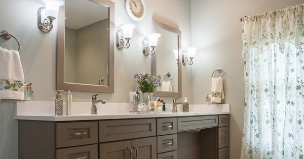 Bathroom Kitchen And Basement Remodeling Springfield Il