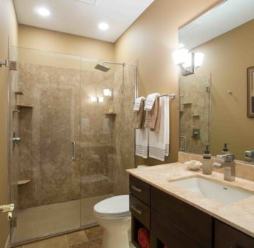 Bathroom Design Remodeling Springfield IL - Bathroom remodel springfield il