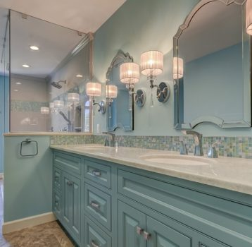 Questions to Ask BEFORE Remodeling Your Bathroom (9/8)