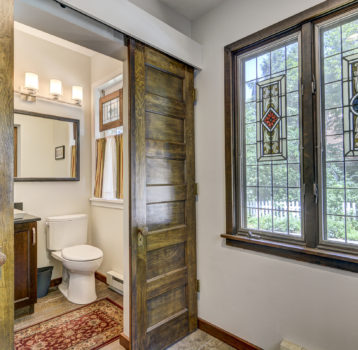 Questions to Ask BEFORE Remodeling Your Bathroom (3/24)