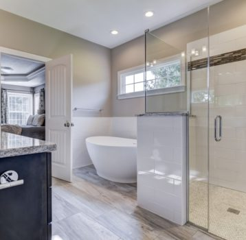 Contemporary Bathroom Design Trends