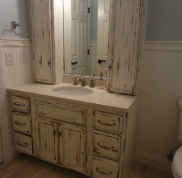 The Rejuvenated 5 X 9 Dreammaker Bath Kitchen