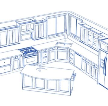 Using a Professional Designer for Your Kitchen or Bath Remodel